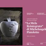 La Mela Reintegrata - Michelangelo Pistoletto