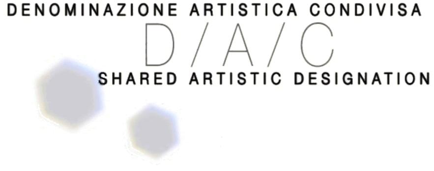 D A C logo