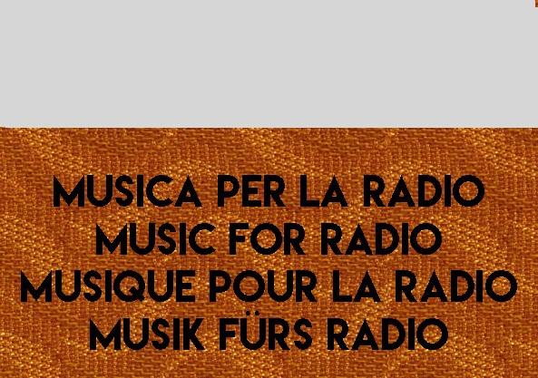 banner musica per la radio