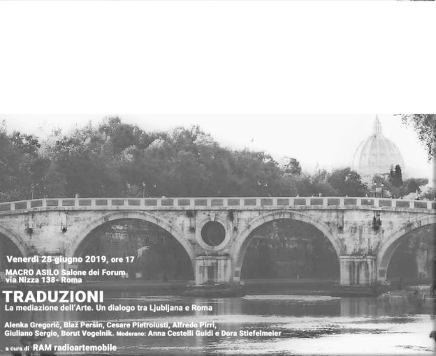 Invitation to the roundtable traduzioni