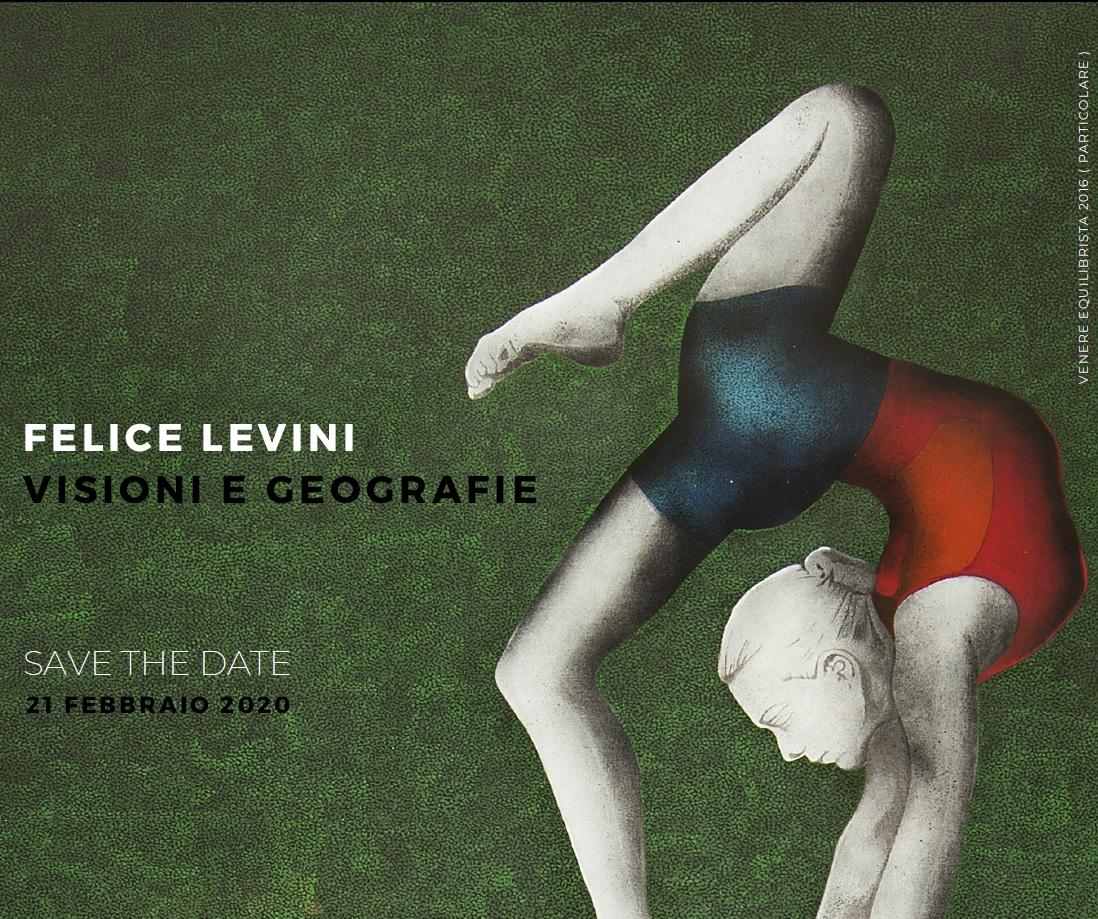 Invitation Felice Levini